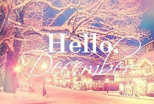 Dear December,please be good for me♥ - image #1587947 by ...