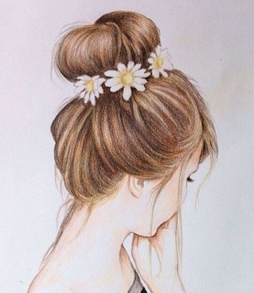The gallery for --> Easy Chinese Flowers Drawings