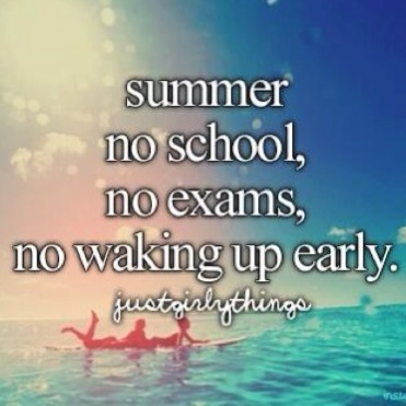Summer Holidays Quotes Sayings On Images The Best Collection Of