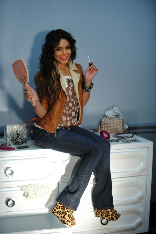 Vanessa hudgens candies tumblr