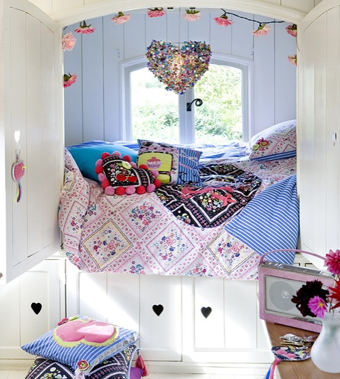 Untitled image 1701017 by maria d on - Awesome girls bedroom ...