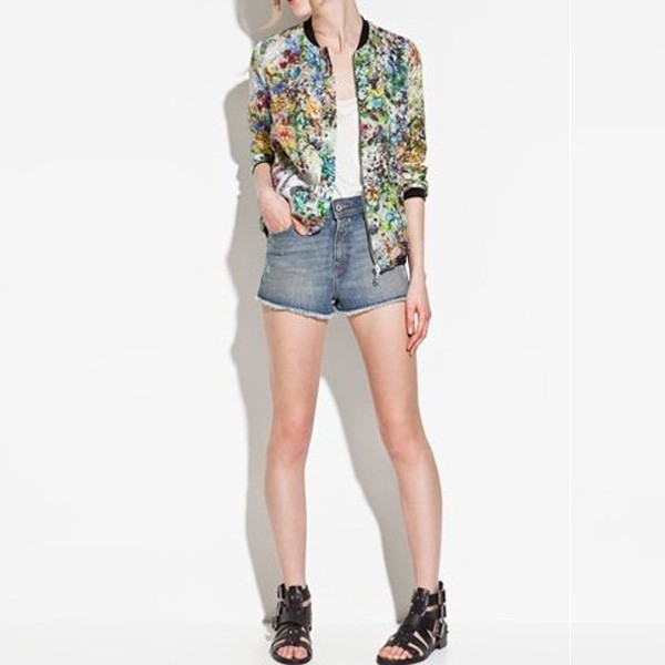 casual, cotton, fashion and flower