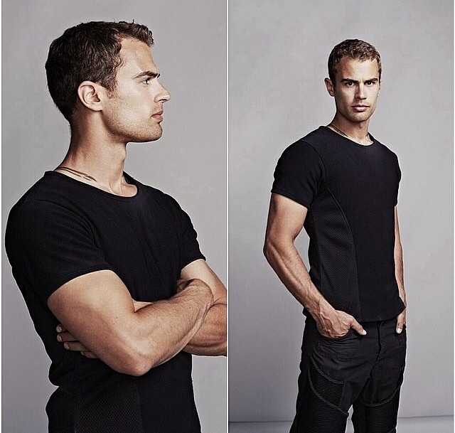 divergent, four, obsession and perfection
