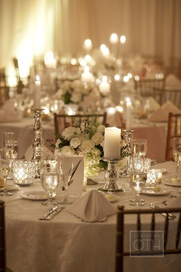 Pin by 1 elegant event wedding image 1802586 by for Cool wedding table decorations