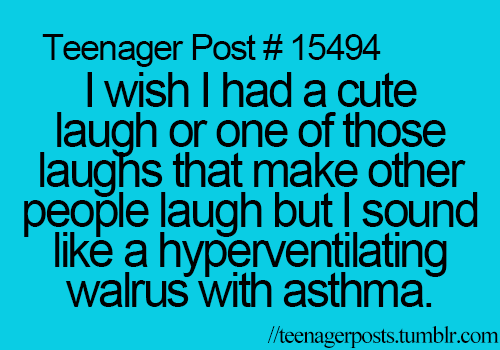 funny, laugh, teenager post