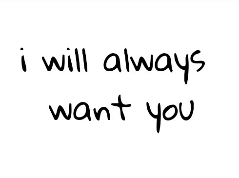 him, love, quotes and you