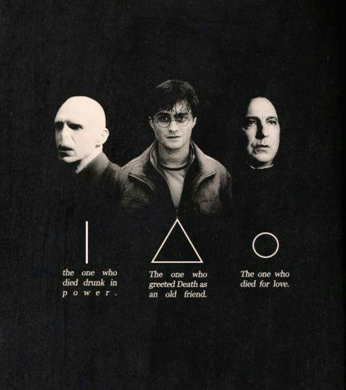 deathly hallows always - photo #27