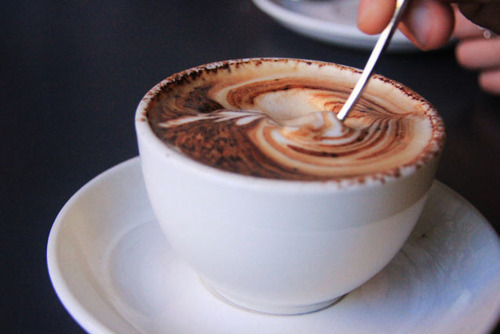 cappuccino, coffee and yummy