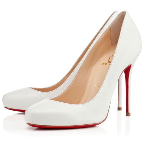 White Red Bottom Heels - Bing images