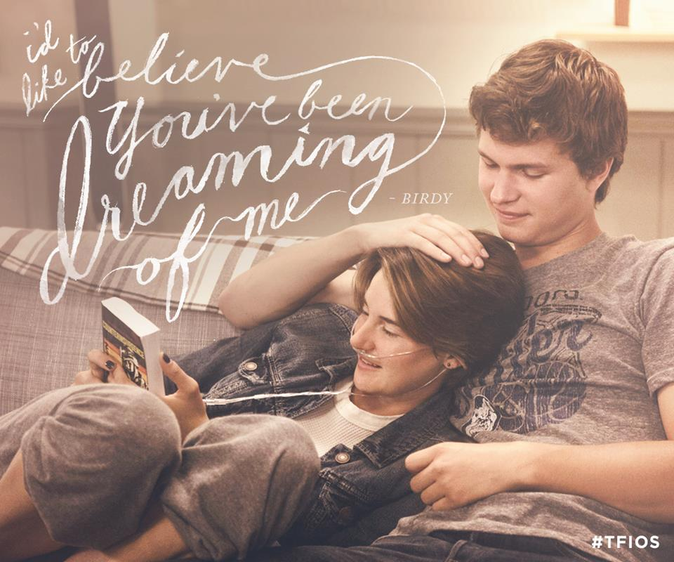 The Fault in Our Stars - YouTube