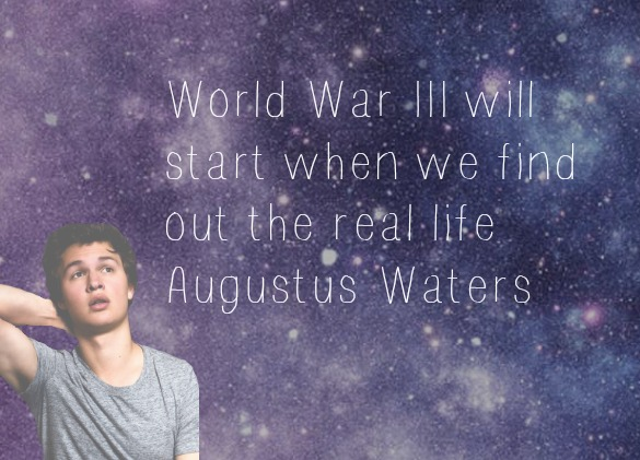 Hazel Grace Quotes. QuotesGram