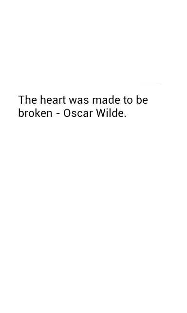you broke my heart quotes tumblr - photo #11
