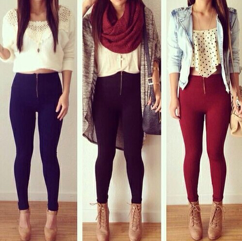 outfits, fashionable, fashion, jacket, trendy, cardigan, stylish, trending, girl, outfit, trend, love, adorable, scarf, girly, croptop, style, ootd, cute, high waisted