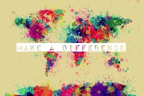 make, dreams, difference