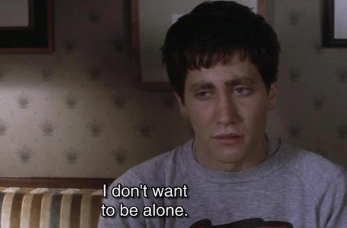 I Want Be Alone Quotes: Quotes - Image #1972546 By