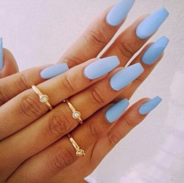 Beauty Blue Chanel Chic Colorful Creative Creativity