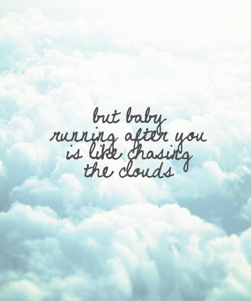 1d, clouds, harry styles, lyrics, one direction, story of my life ...