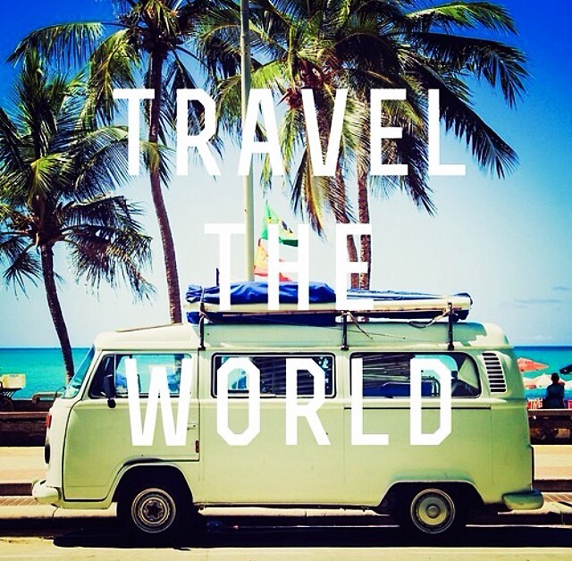 a description of my dreams of travelling overseas I love the idea of traveling within the usa and abroad i have done most of my traveling why people are scared to travel own dreams to boot i respect my.