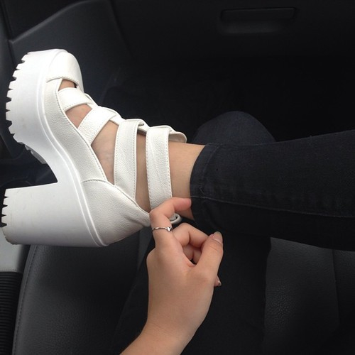 Womens Heels amp Wedges  Urban Outfitters