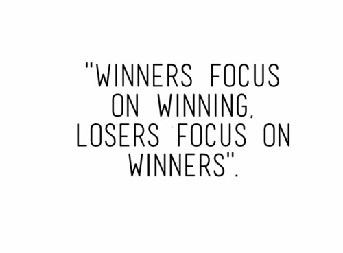 haters, jealous, loser and phrase