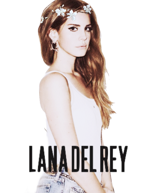 Lana Del Rey | via Tumblr - image #2065086 by patrisha on ...