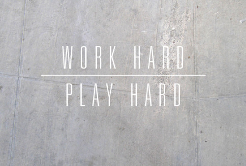 iwish, loveit, play hard and quote