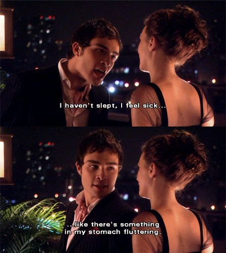 blair and chuck relationship goals
