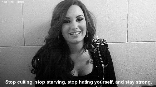 demi lovato scars tumblr - photo #5