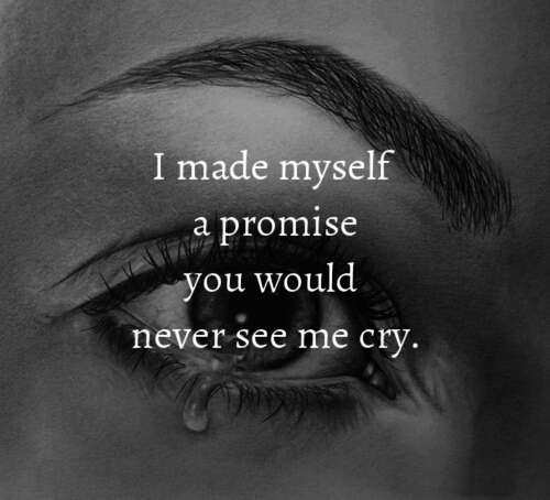 29 Quotes About Sadness To Cry It Out: Crying Eyes Images With Quotes In English