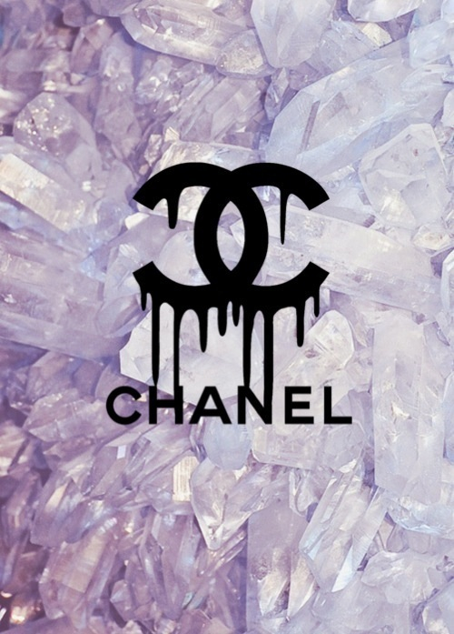 i love chanel image 2175136 by ksenia l on