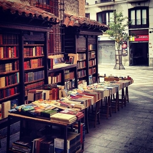 book store, books, read, write