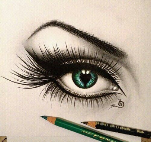 Mascara Stop Painting Your Lashes Them