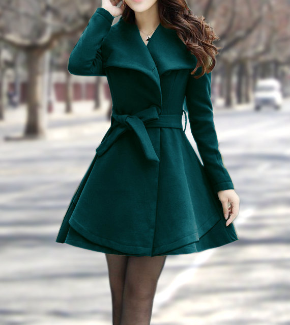 Cute Winter Jackets Trends For Cute Winter Coats For Women Image