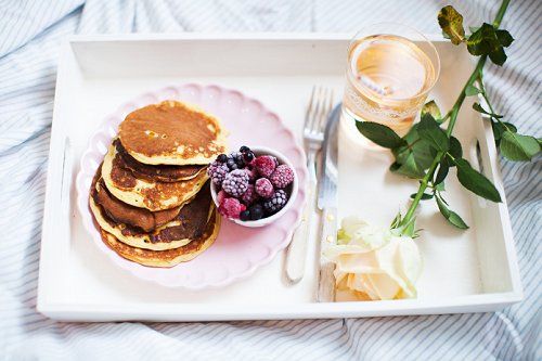 amazing, american pancakes, awesome and berries