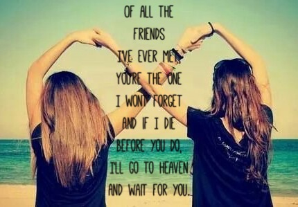 best friend friends quote quotes sayings