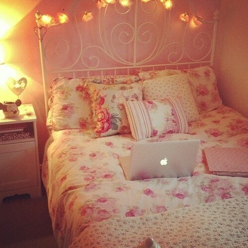 Beautiful Bed Decor Home Sweet Home Inspiration Love