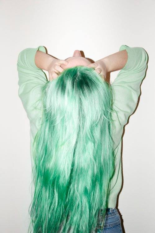 amazing hair, beautiful hair, chic and colord hair