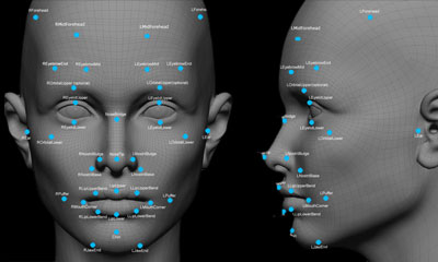 Facial recognition software companies