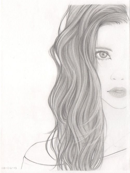 Untitled image 2618036 by marky on for Amazing drawings of girls
