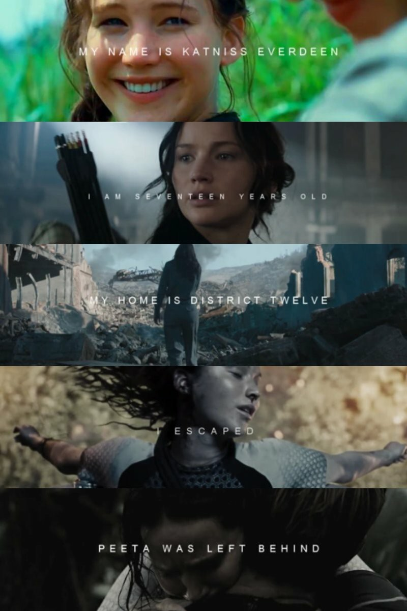 catching fire, district 12, jennifer lawrence and katniss everdeen