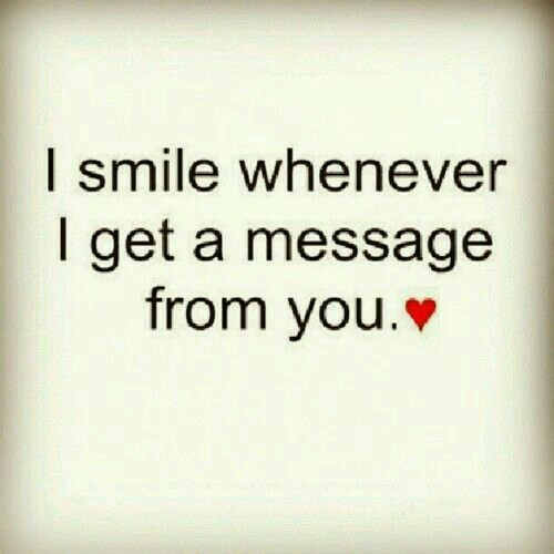 cute, happiness, love, quotes, sayings - image #2660916 by ...