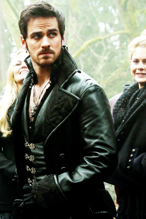 Captain Hook Hook Killian Jones And Once Upon A Time Image 2714926 On Favim Com Captain killian 'hook' jones / rogers. favim com