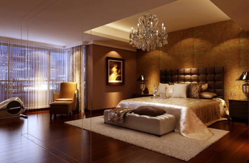 My dream bedroom image 2718696 by marky on for Cute bedroom ideas for couples