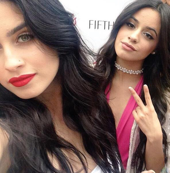 Who is dating lauren from fifth harmony