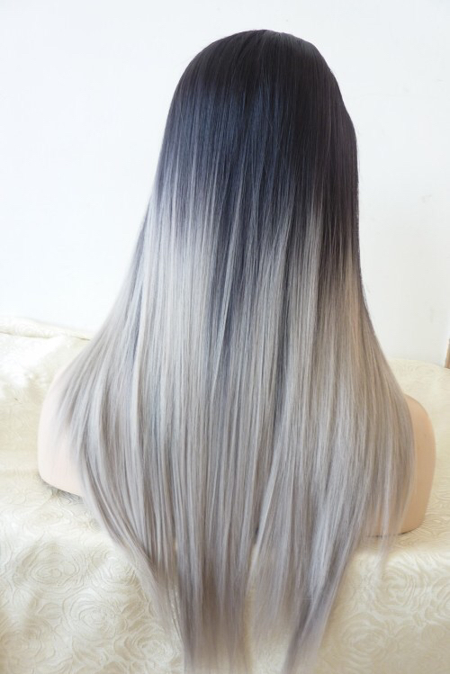 Hairstyle Goals : ... style, hairstyle, long hair, hair goals - image #2875046 by loren@ on