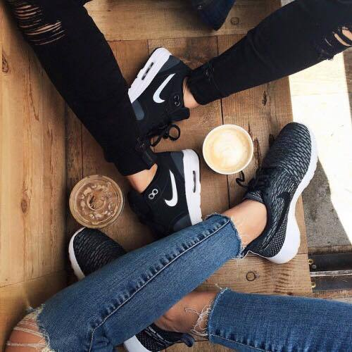 fashion, girl, nike, ootd, outfit, shoes, style