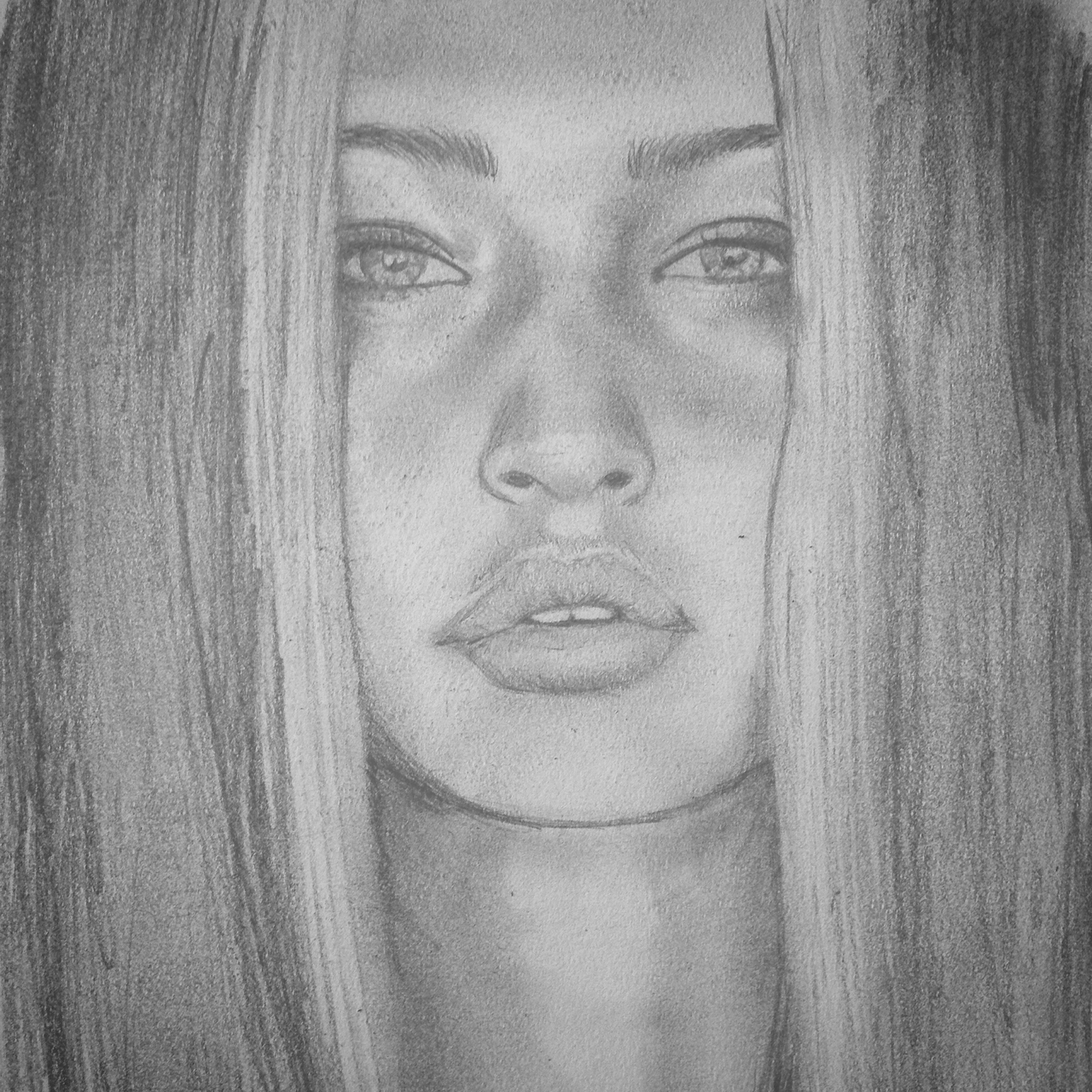 art, black and white, drawing and drawings