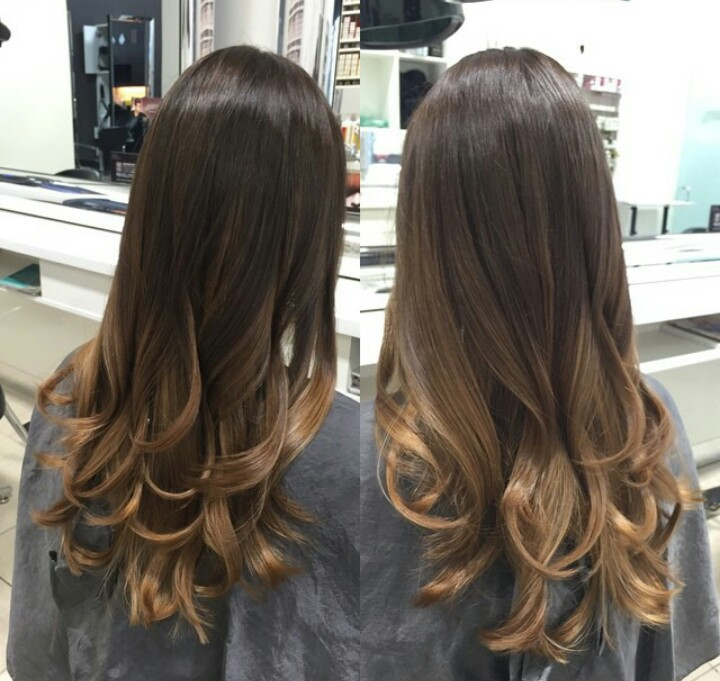Californianas Cute Hair Hairstyle Ombre Ombrehair