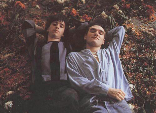 the smiths band wallpaper - photo #26