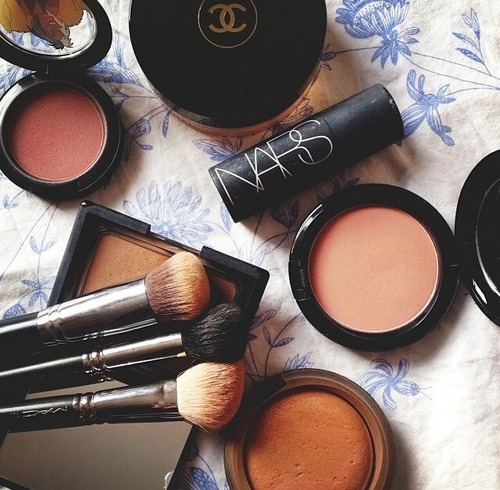 beauty, chanel, cosmetics and favorites